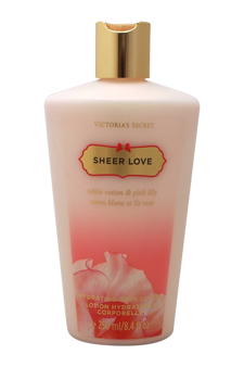 Sheer Love for Women Body Lotion