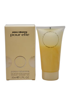 Paco Rabanne Pour Elle SIZE 1.7 oz Sensual Shower Gel for Women at Sears.com