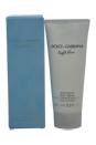 Light Blue by Dolce & Gabbana for Women - 3.3 oz Refreshing Body Cream