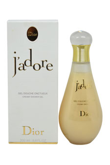 Christian Dior J'adore women 6.8oz Shower Gel