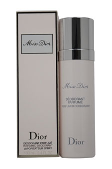 Christian Dior Miss Dior women 3.4oz Spray Deodorant Spray