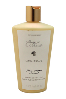 Lemon Escape for Women Body Lotion