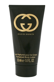 Gucci Guilty by Gucci for Women - 1.6 oz Body Lotion