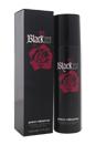 Black XS by Paco Rabanne for Women - 5 oz Deodorant Spray