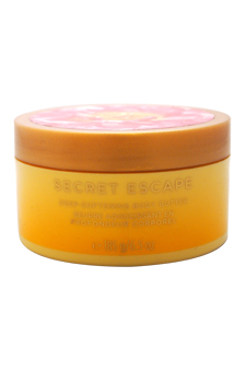 Escape for Women Body Butter