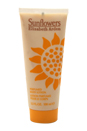 Sunflowers by Elizabeth Arden for Women - 3.3 oz Body Lotion