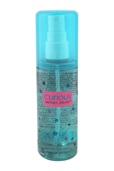 Britney Spears Curious women 4.2oz