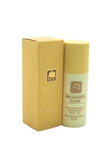 Clinique Aromatics Elixir women 2.5oz Deodorant