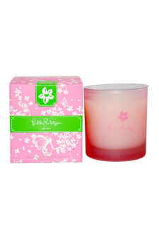Lilly Pulitzer Wink by Lilly Pulitzer for Women - 7.4 oz Scented Candle