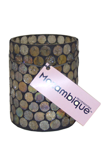 Luminary by Mozambique for Unisex - 4 Inch Luminary