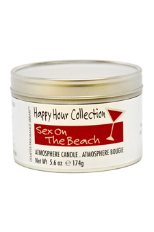 Sex on the Beach by Demeter for Unisex - 5.6 oz Candle