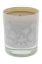Lazy Cow Soothing Room Candle by Cowshed for Women - 8.28 oz Candle