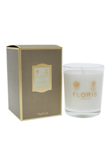 Lavender & Mint Scented Candle by Floris London for Unisex - 6 oz Candle