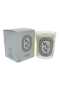 Musc Scented Candle by Diptyque for Unisex - 6.5 oz Candle