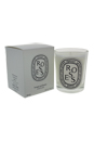 Roses Scented Candle by Diptyque for Unisex - 6.5 oz Candle