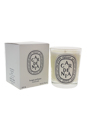 Gardenia Scented Candle by Diptyque for Unisex - 6.5 oz Candle