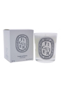 Figuier Scented Candle by Diptyque for Unisex - 6.5 oz Candle