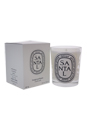Santal Scented Candle by Diptyque for Unisex - 6.5 oz Candle