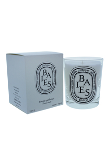 Baies Scented Candle by Diptyque for Unisex - 6.5 oz Candle