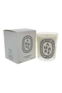 Ambre Scented Candle by Diptyque for Unisex - 6.5 oz Candle