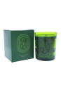 Figuier Scented Candle by Diptyque for Unisex - 10.2 oz Candle
