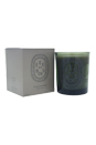 Feu De Bois Scented Candle by Diptyque for Unisex - 10.2 oz Candle