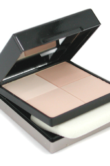 Prisme Foundation (Shaping Powder Makeup) - # 2 Shaping Rose by Givenchy for Women - 0.35 oz Foundation