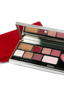 YSL - MakeUp Set - Love Collection Multi Usage Makeup Palette by Yves Saint Laurent for Women - 11 Pc Makeup Set