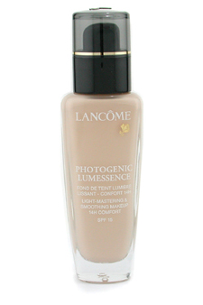 Photogenic Lumessence Light Mastering Smoothing Makeup SPF15 - # 40 by Lancome for Women - 1 oz Makeup