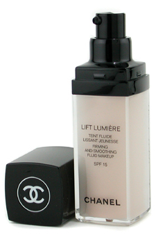 Lift Lumiere Firming and Smoothing Fluid Makeup SPF15 - No. 40 Beige at Perfume WorldWide