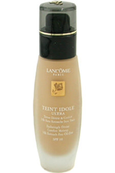 Teint Idole Ultra SPF10 - # 037 Beige Desert by Lancome for Women - 1 oz SPF 10