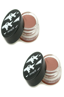 Creaseless Cream Shadow/Liner Duo Pack - # Marry Up by Benefit for Women - 0.16 oz Eye Shadow