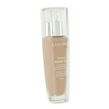 Teint Miracle Natural Light Creator SPF 15 - # 02 Lys Rose by Lancome for Women Creator