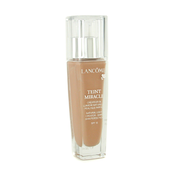 Teint Miracle Natural Light Creator SPF 15 - # 045 Sable Beige by Lancome for Women Creator
