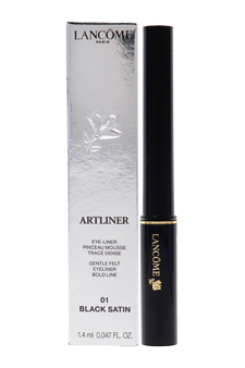 Artliner - No. 01 Noir by Lancome for Women - 0.05 oz Artliner