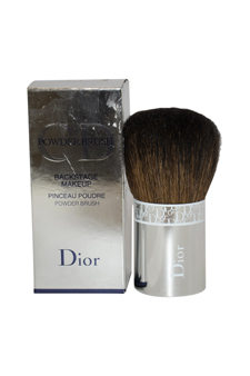 Dior Backstage Makeup Powder Brush by Christian Dior for Unisex - 1 Pc Brush