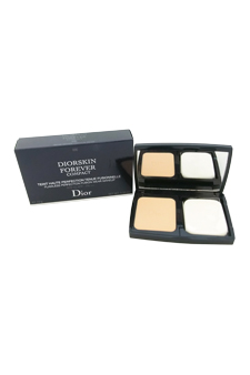 DiorSkin Forever Compact SPF25 - # 030 Medium Beige by Christian Dior for Women - 0.33 oz Makeup