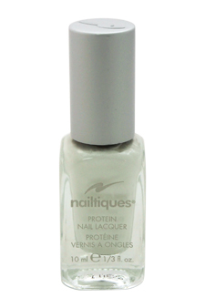 Protein Nail Lacquer # 301 Geneva by Nailtiques for Unisex - 0.33 oz Nail Polish