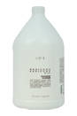 Manicure Pedicure Cucumber Massage by OPI for Unisex - 1 Gallon Lotion