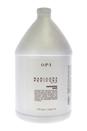 Manicure Pedicure Cucumber Soak by OPI for Unisex - 1 Gallon Bath Soak