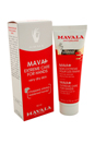 Mavala Mava + Extreme Care for Hands Very dry Skin by Mavala for Unisex - 1.69 oz Nail Care