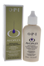 Avoplex Exfoliating Cuticle Treatment by OPI for Unisex - 1 oz Treatment