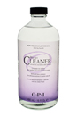 Brush Cleaner by OPI for Unisex - 16 oz Cleaner
