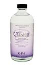 Brush Cleaner by OPI for Unisex - 16 oz Cleaner