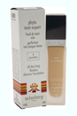 Phyto-Teint Expert Foundation - # 0 Porcelaine by Sisley for Women - 1 oz Foundation