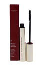 Wonder Perfect Mascara - # 01 Wonder Black by Clarins for Women - 0.04 oz Mascara