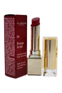 Rouge Eclat Lipstick - # 04 Tropical Pink by Clarins for Women - 0.1 oz Lipstick