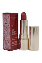Joli Rouge Brillant Lipstick - # 03 Guava by Clarins for Women - 0.1 oz Lipstick