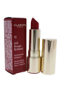 Joli Rouge Brillant Lipstick - # 13 Cherry by Clarins for Women - 0.1 oz Lipstick
