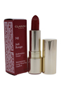 Joli Rouge Lipstick - # 743 Cherry Red by Clarins for Women - 0.1 oz Lipstick